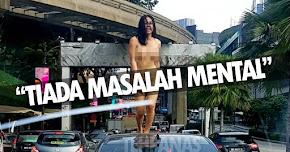 Thumbnail image for Pondan Menari & Berlari Di Kuala Lumpur Tiada Masalah Mental, Punca Masih Belum Diketahui