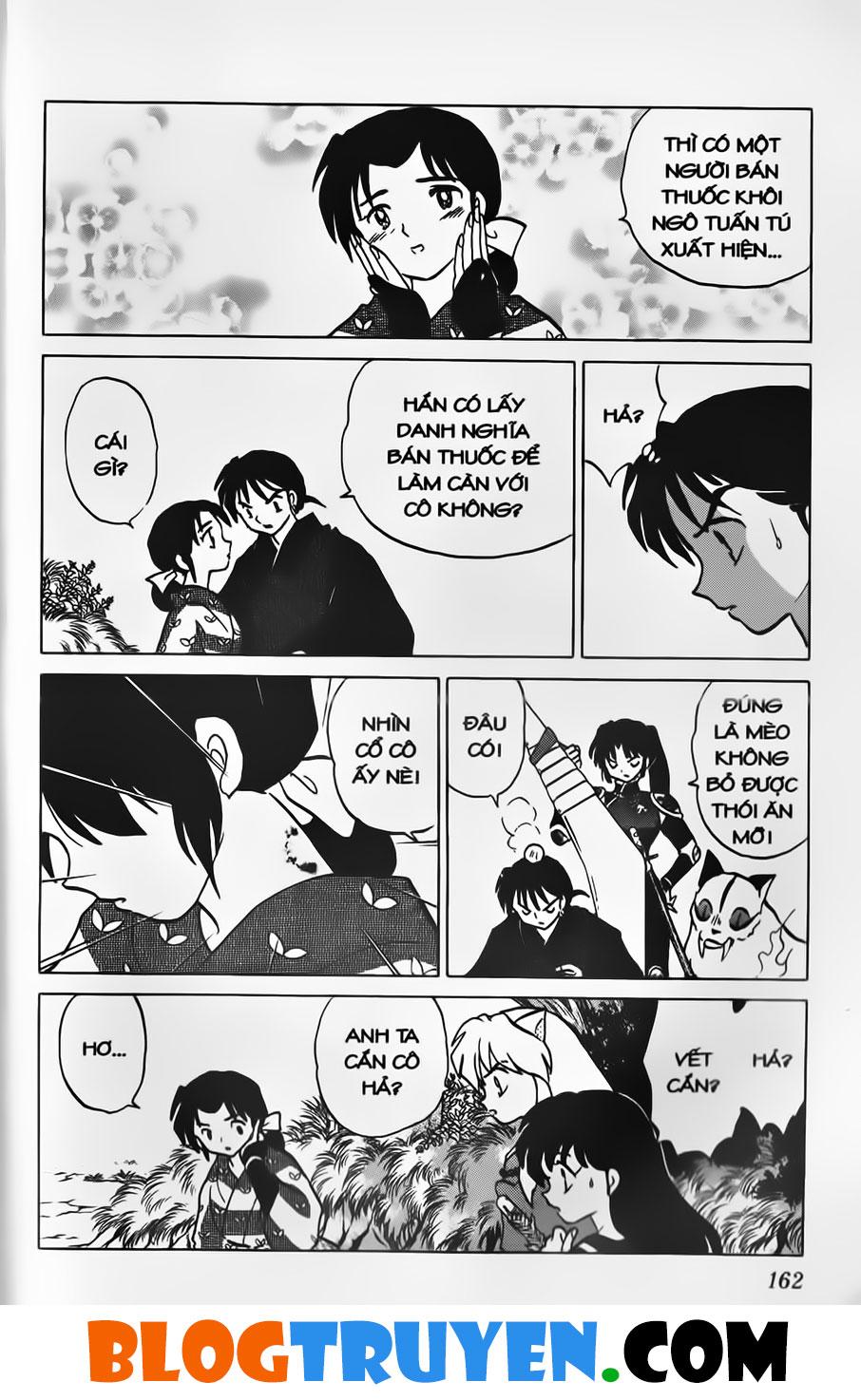 Inuyasha vol 36.9 trang 15
