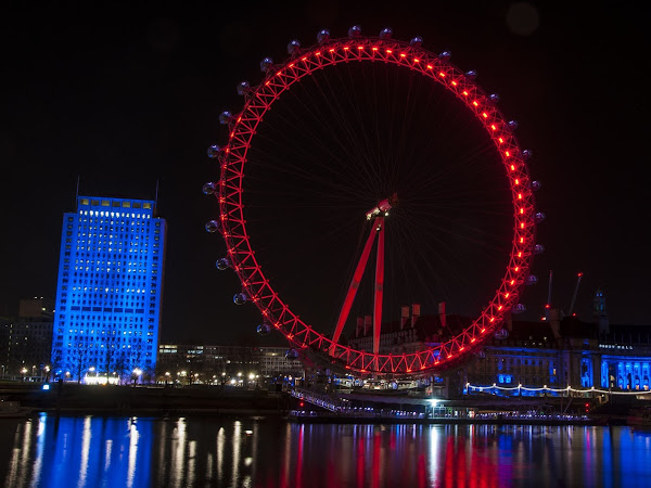 5 Things To Do In London During The Winter