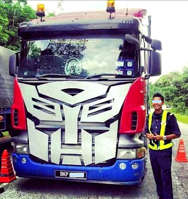 Transformers - Optimus Prime Autobots Leader