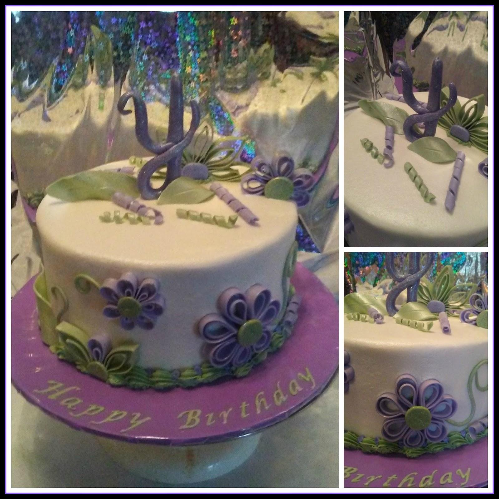 Cakes By Cindi Schultz