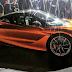 THE NEW MCLAREN 720S ON THE RUN