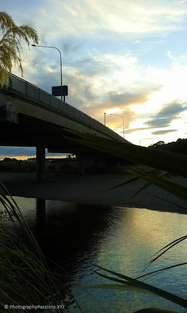 EWEN BRIDGE, LOWER HUTT, NZ