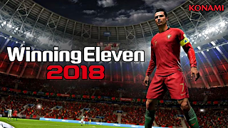 Winning Eleven 2012 MOD 2018 Android Offline 150 MB Best Graphics