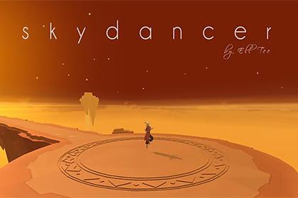 Sky Dancer v1.1.6 Mod Apk (Free Shopping)