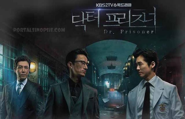 Sinopsis Drama Doctor Prisoner