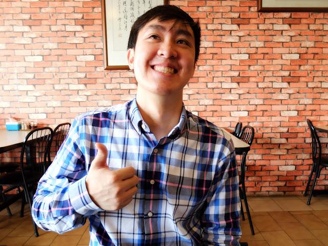 Mummy Bao Kitchen Taiwanese Restaurant in Johor Bahru 蜜妈妈台湾风味馆