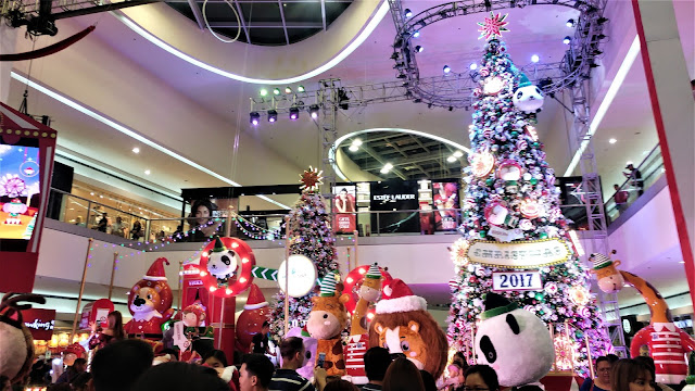 SM Supermalls Unveils a Merry SM Christmas in 65 Malls Nationwide