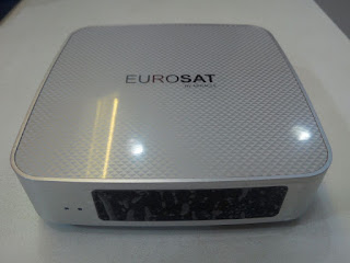 ATUALIZAÇÃO NETFREE EUROSAT V1.55 - 15/03/2018