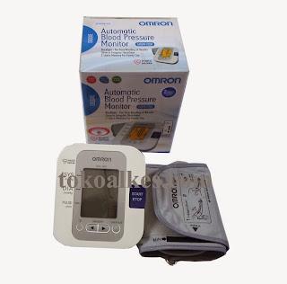 harga alat pengukur tekanan darah