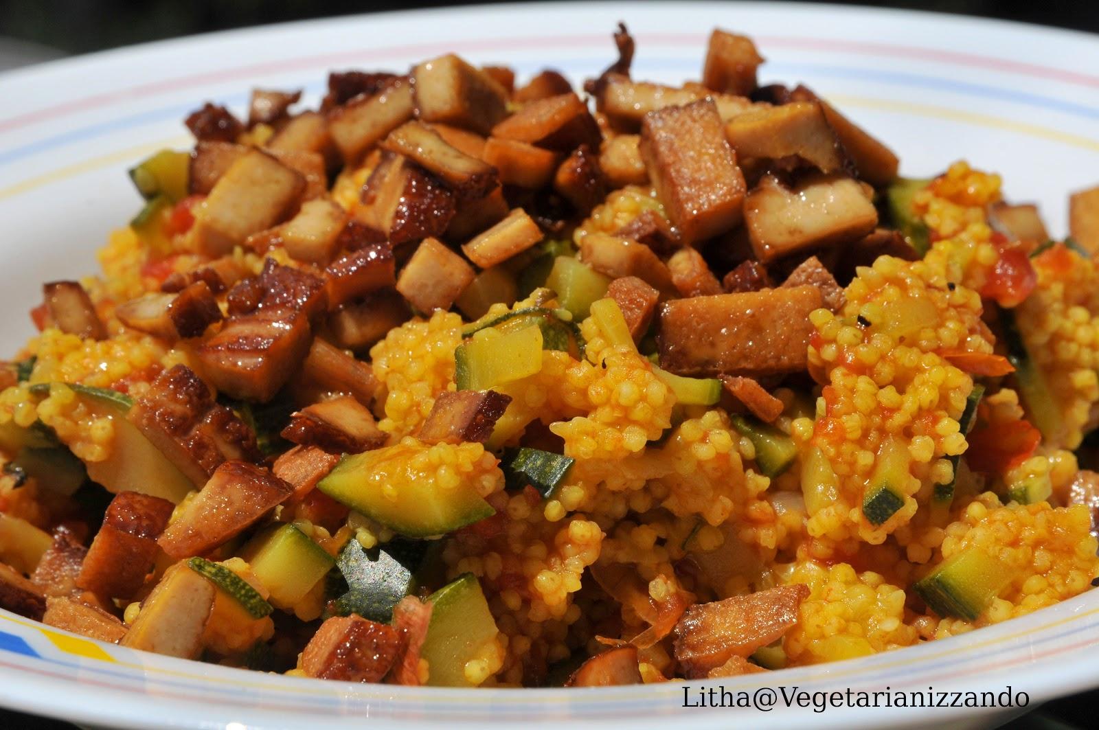 Estremamente Ricette Con Tofu Affumicato LP51 » Regardsdefemmes LZ77