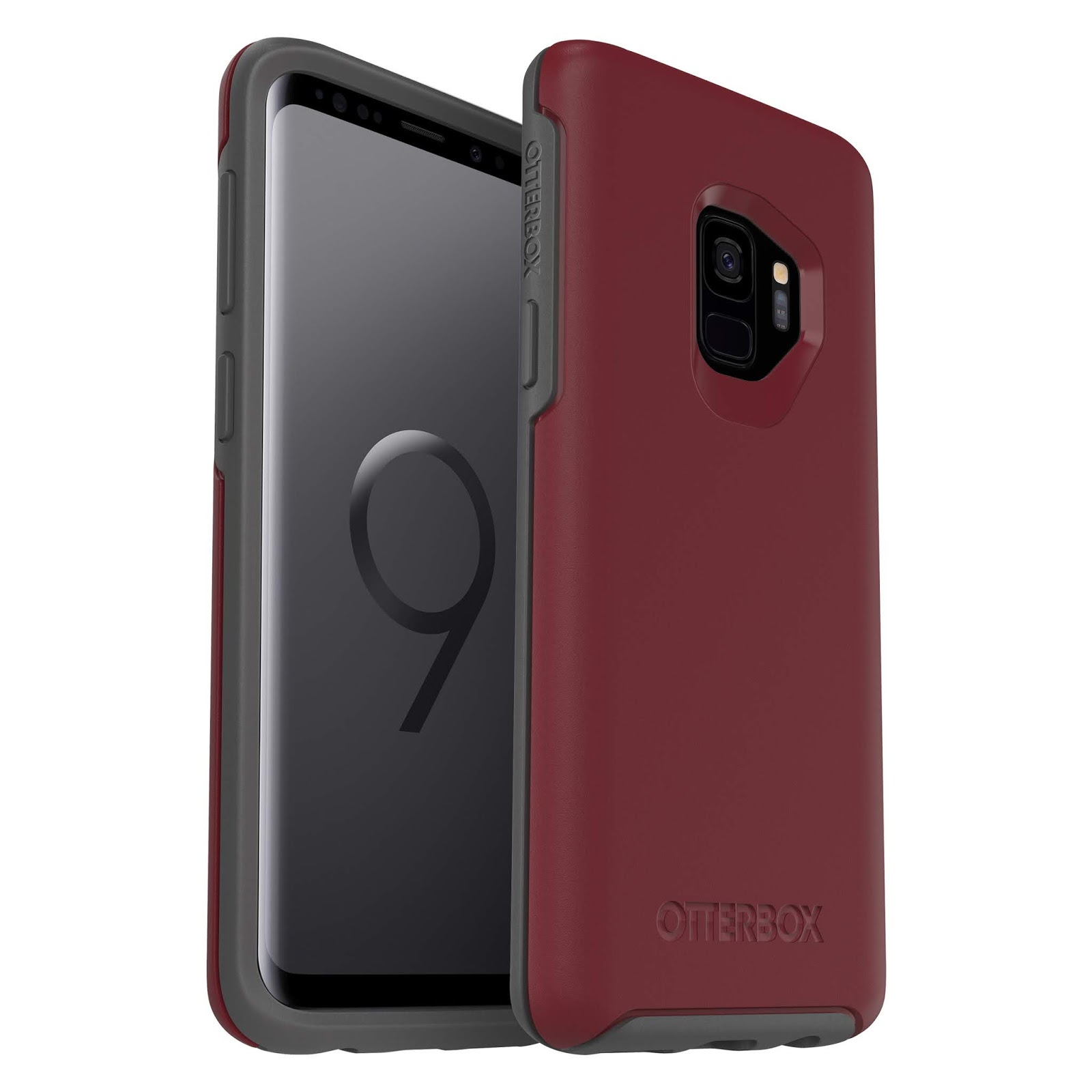 More Galaxy Love: OTTERBOX Announces Full Case Line-up