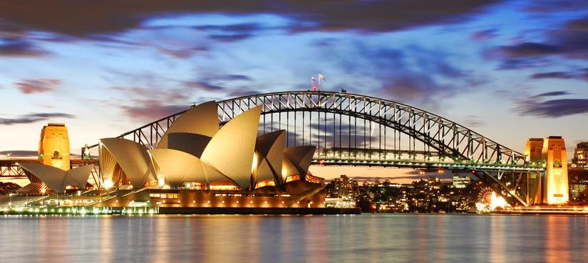 Cultura e Culinária da Austrália
