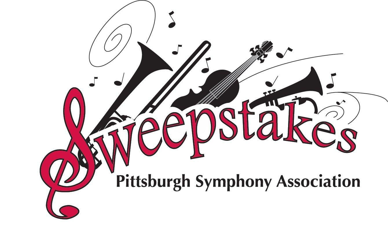 Pittsburgh Symphony Association: Symphony Sweepstakes