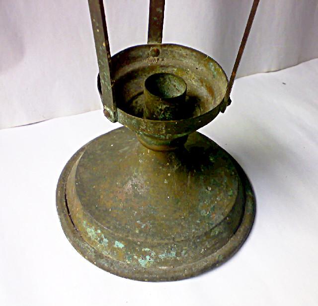 tempat lilin antik bahan kuningan 11ca363d1e