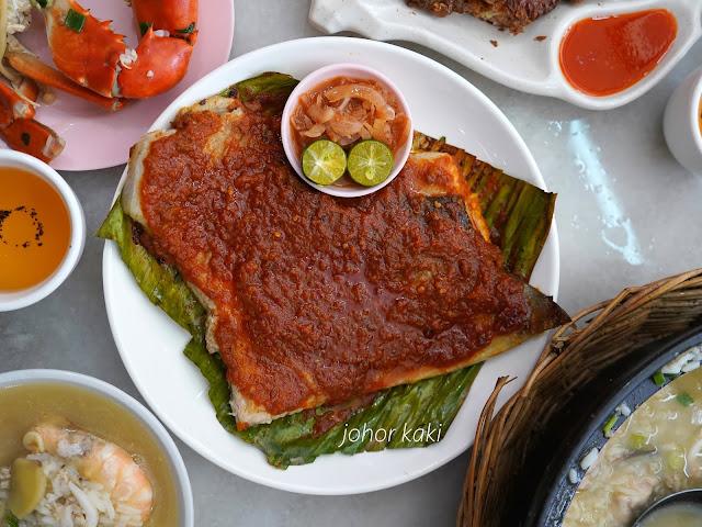 Ikan-Bakar