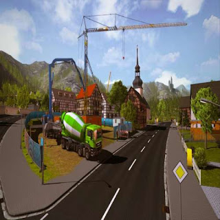 Construction Simulator 2015 Game Download For PC
