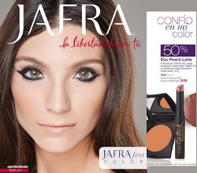 Catalogo Jafra Mexico enero 2017