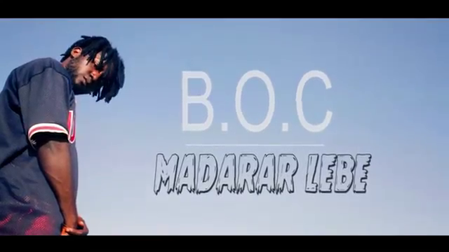 VIDEO: B.O.C Madaki – Madarar Lebe