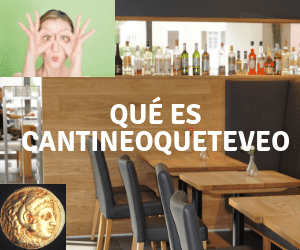 concurso de SEO propiciado por la cantina marketera donde participa cantineoqueteveo.wiki