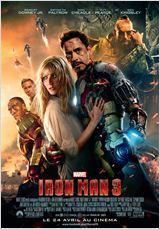 Iron Man 3 Stream