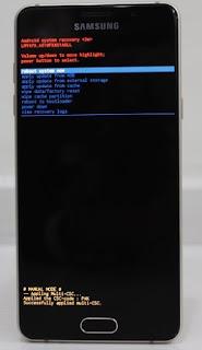Cara reset ulang hp android ke pengaturan pabrik : Samsung,Asus,lenovo,Semua merek Hp