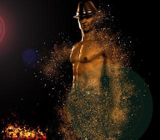 Астрология мужчина-Овен