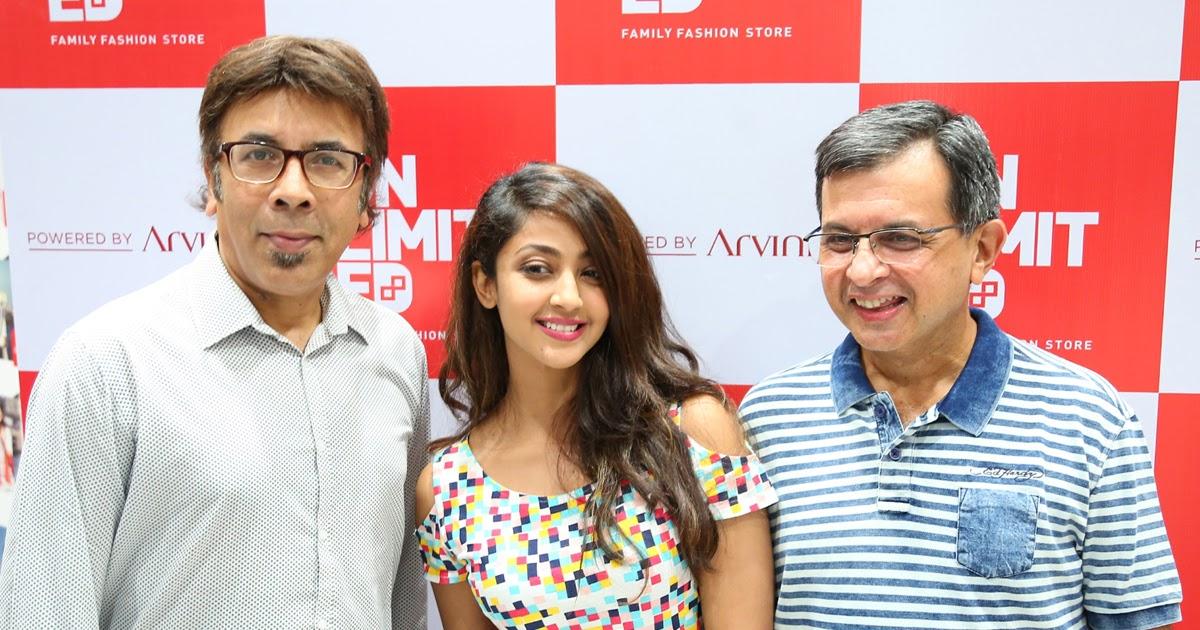 The Bangalore Times Unlimited The Family Fashion Store Opens Its 63rd Store Atvaishnavi Sapphire Mall Bengaluru