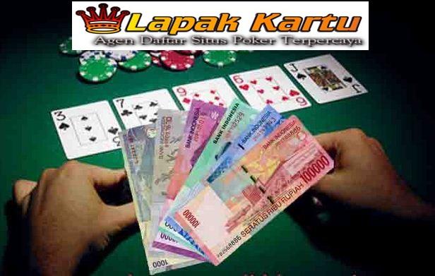 Bermain Poker Online Terpercaya Menggunakan Uang Asli - Lahansubur.info