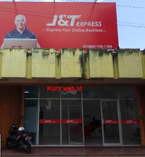 Alamat Agen J&T Express Di Tulungagung