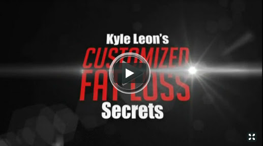 Customize Fat Loss By Kyle Leon- Muscles Of Trained