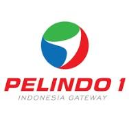 Logo PT Pelabuhan Indonesia I (Persero)
