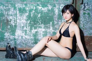 Sutou Ririka 須藤凛々花 Images