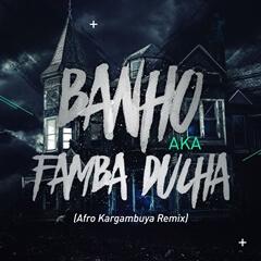 Cota Tinito - Tomem Banho Niggas 2018