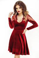 rochie-eleganta-de-ocazie-din-catifea-1