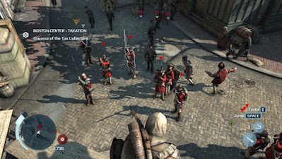 Download Game Assassins Creed III Complete Edition PC