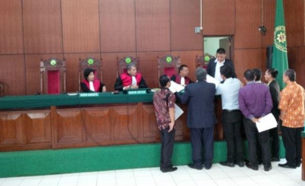 pengajuan surat bukti