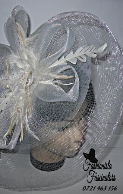 Buy wedding fascinators and hats Nairobi Kenya