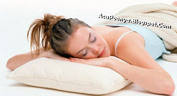Larangan Tidur Telungkup