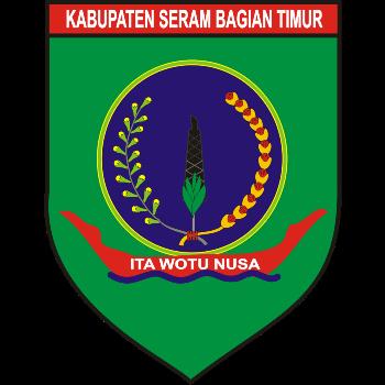 Logo Kabupaten Seram Bagian Timur PNG