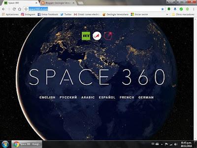Espacio 360