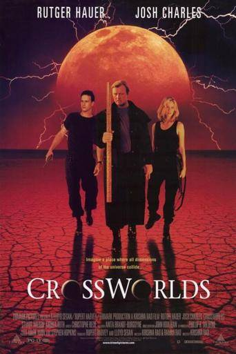 Crossworlds (1997) ταινιες online seires oipeirates greek subs