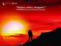 Resenha O Beijo Escarlate - Midnight Breed # 2 - Lara Adrian