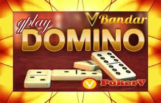 Agen Judi Domino Online Terbaik Dan Terpercaya VBandar99.com