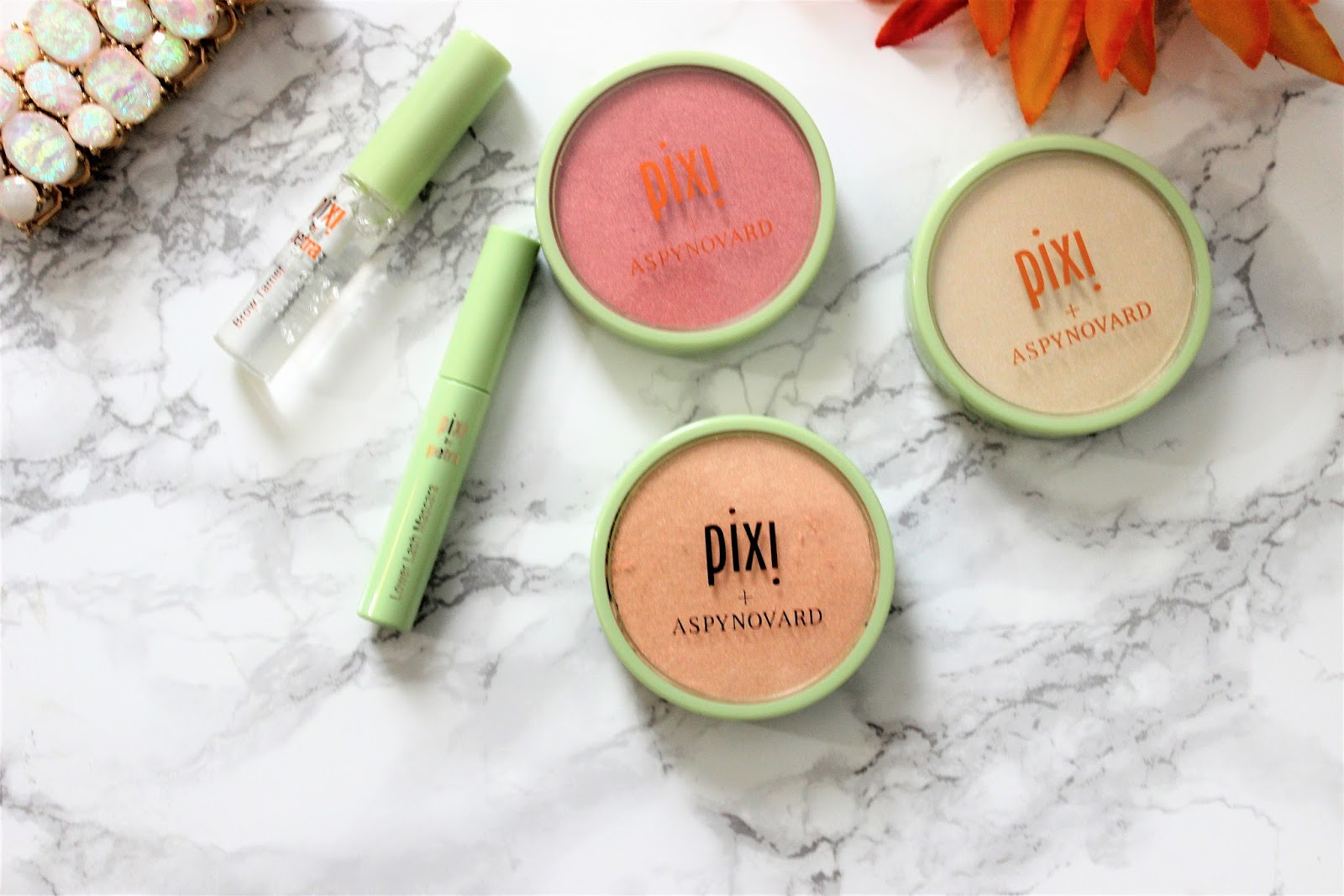 Pixi x Aspynovard Collab Review