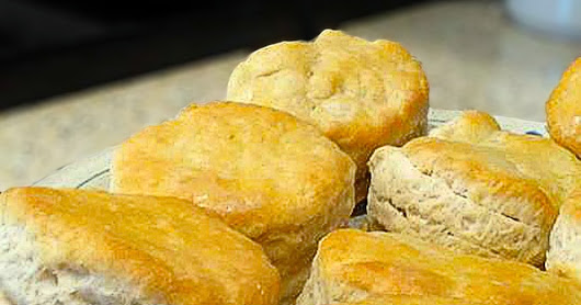How to Bake A Batch of Biscuits