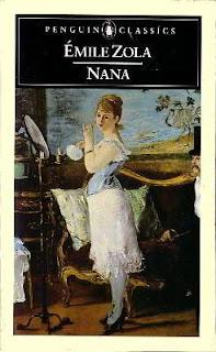Portada del libro Nana para descargar en epub y pdf gratis