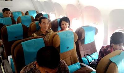8 Kesederhanaan yang Menghiasi Kehidupan Joko Widodo, Nomor 2 Tak Disangka - Info Presiden Jokowi Dan Pemerintah