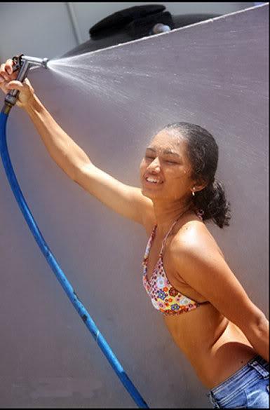 Sri Lankan Hot Girls Car Wash Photos - Asian Girls Nest-7590