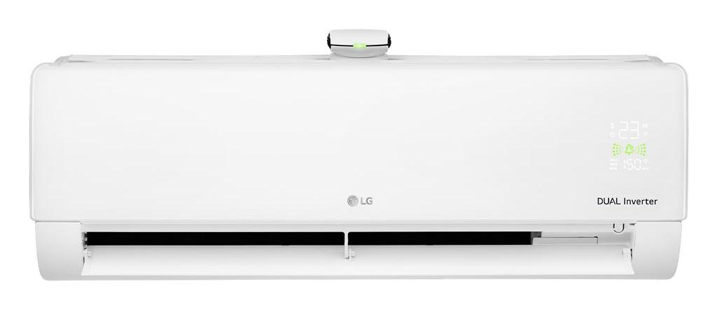 LG Dualcool Inverter V10APF